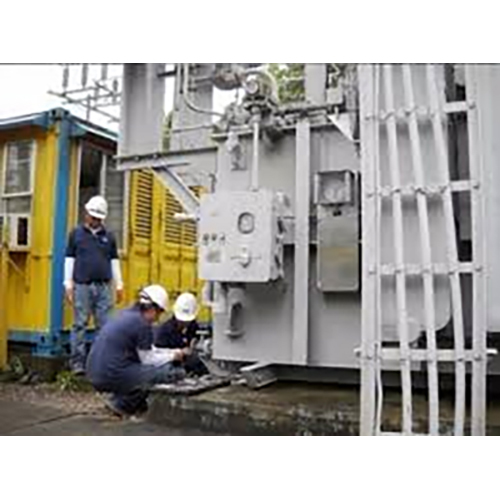 Transformer Testing Service
