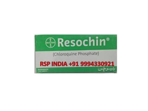 Resochin Tablet