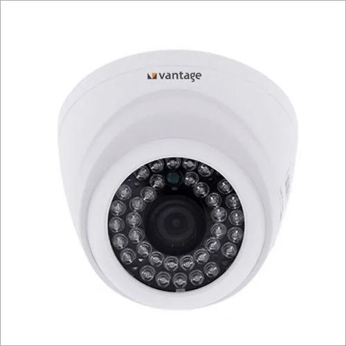 2 - 4MP IR Night Vision Full HD Dome Camera