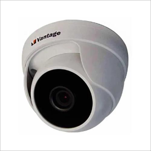 5 MP Dome IP Camera