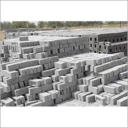 Industrial Fly Ash Bricks