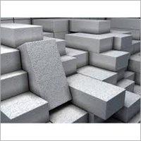 Rectangular Cement Bricks