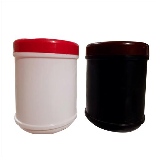 Plastic Jar Bottle