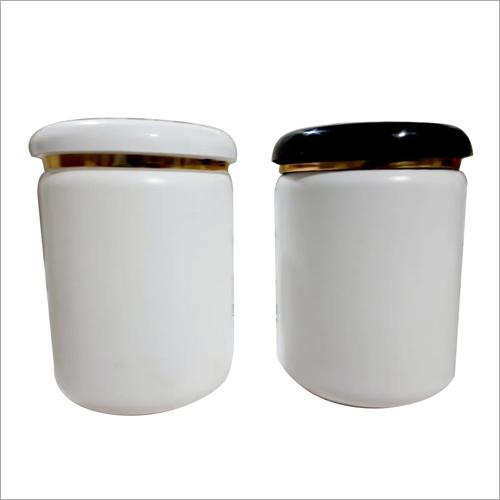 Pharma Plastic Jar Bottle