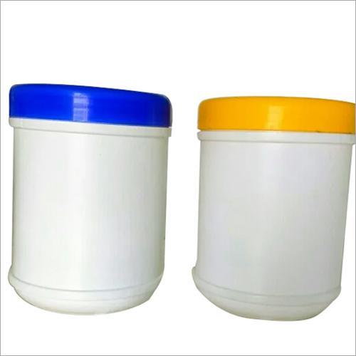 Pharma HDPE Jar Bottle