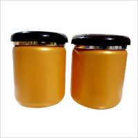Pharma HDPE Round Jar Bottle