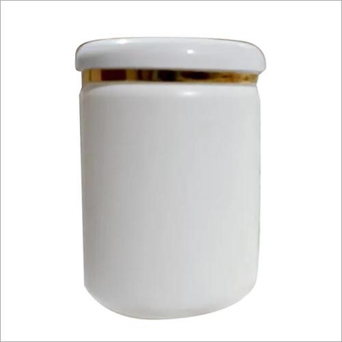 HDPE Round Jar Bottle