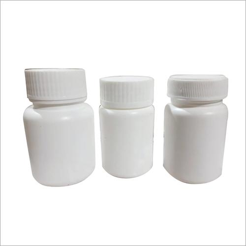 HDPE Packaging Jar Bottle