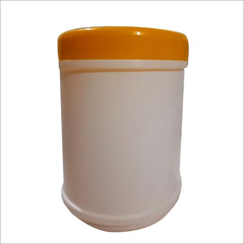 HDPE Jar Bottle