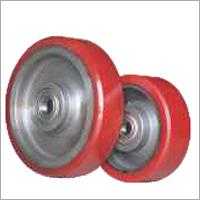 PU Poly Urethane Coated Wheels