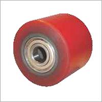 PU Poly Urethane Coated Load Roller