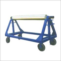 A Frame Big Batching Trolley