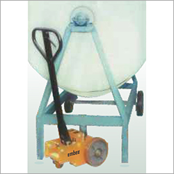 Cloth Roll Trolley Carrier