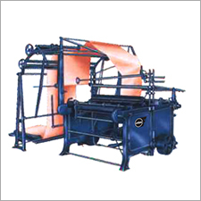 Single Double Folding Machine