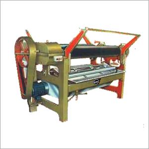 Jigger Jumbo Machine
