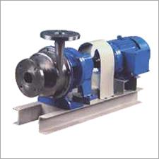 Coupled Centrifugal Pump