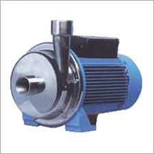 Coupled Centrifugal Monobloc Pump