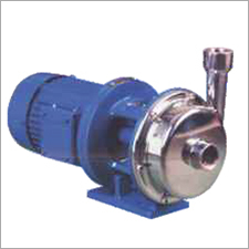 Stub Shaft Monobloc Pump