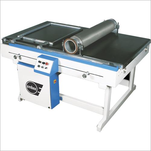 Colour Sample Printing Machine