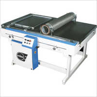 Sample Printing Machine