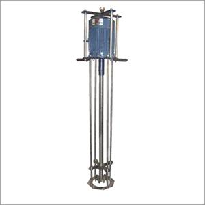 0.5 HP- 30 HP High Speed Stirrer