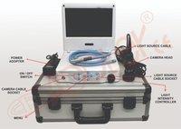 ENT Video Endoscopy Camera