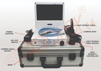 Portable Ent Video Endoscopy Camera