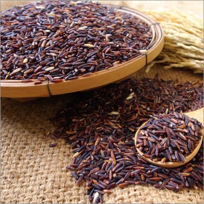 Thai Riceberry Rice