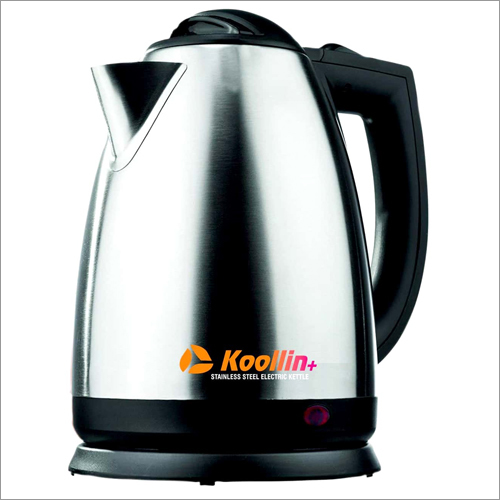 SS Electric Kettle