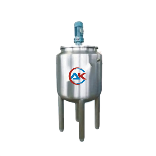 Steel Chemical Making Machine