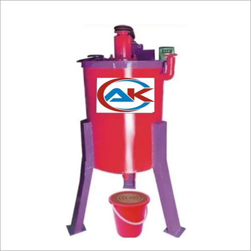 Steel Hardener Making Machine