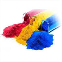 Iron Oxide Colour Pigments