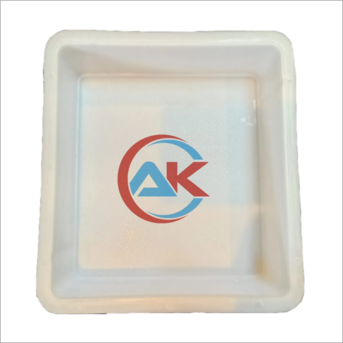 8138 Silicon Plastic Mould