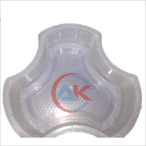 Silicon Plastic Cosmic Mould