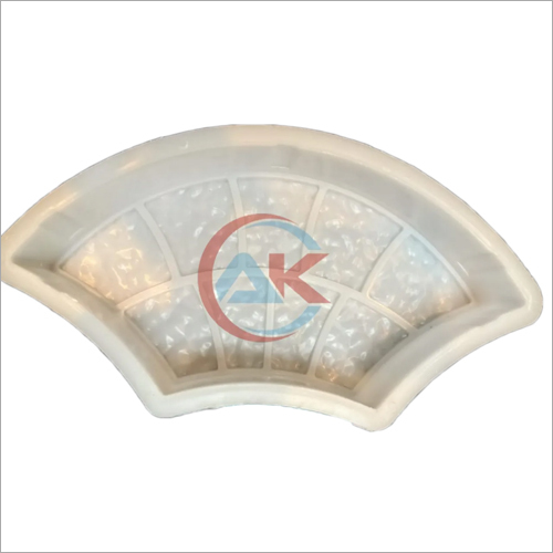 D Ston Look Silicon Plastic Mould