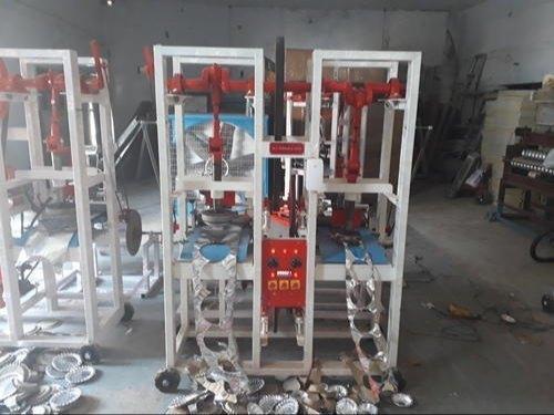 Fully Automatic Dona Making Machine