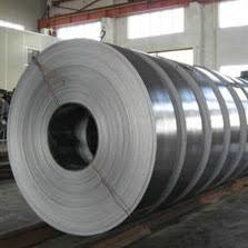 Stainless Steel Custom 455 Coils