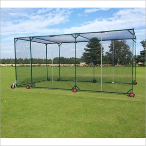 Movable Cricket Cage