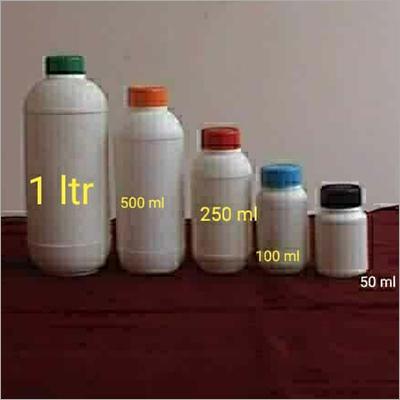 Plastic Doom Shape Bottle