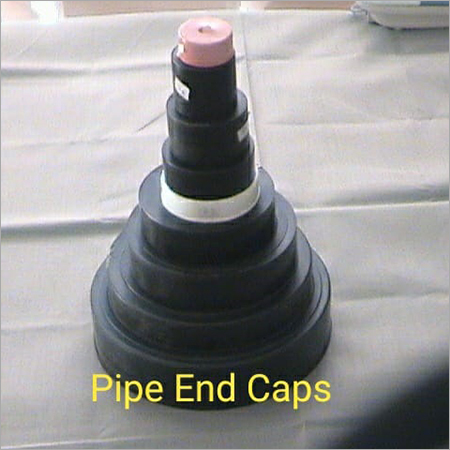 Pipe And Caps