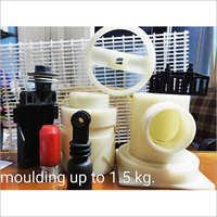 1.5KG Plastic Moulding Parts