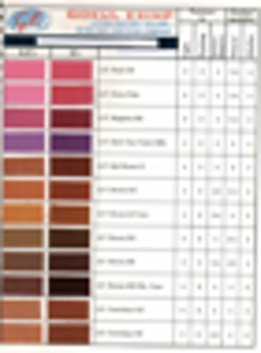 Fancy  Dyes