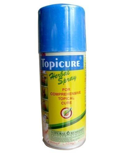 Veterinary Spray