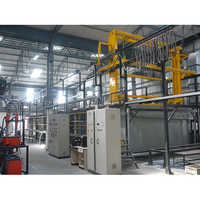 Dip Pretreatment Line with Transporter