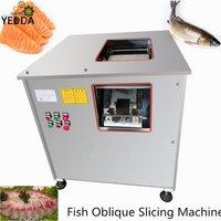 FBS-400  Fish Oblique Slicing Machine