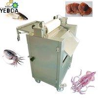 YSQ-400  Squid Skin Peeling Machine