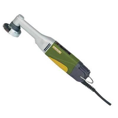 Long neck angle grinder LHW