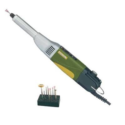 Long neck straight drill grinder LBS E