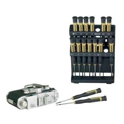 MICRO - screwdrivers