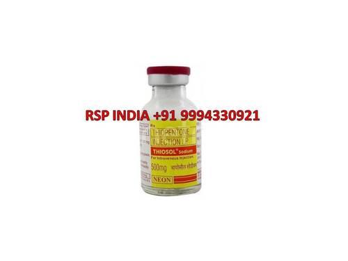 Thiosol Sodium 500mg Injection